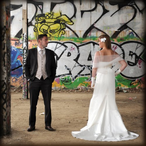 Photographe mariage - Mélodye HUET - photo 24