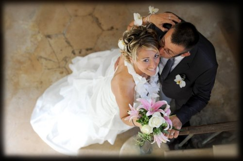 Photographe mariage - Mélodye HUET - photo 18