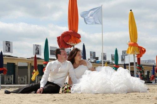 Photographe mariage - Mélodye HUET - photo 30