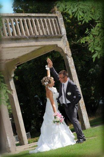 Photographe mariage - Mélodye HUET - photo 20