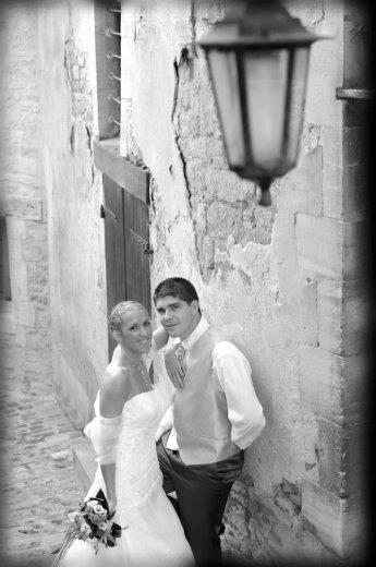Photographe mariage - Mélodye HUET - photo 11
