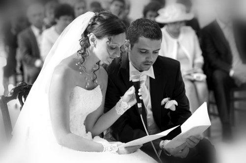 Photographe mariage - Mélodye HUET - photo 42