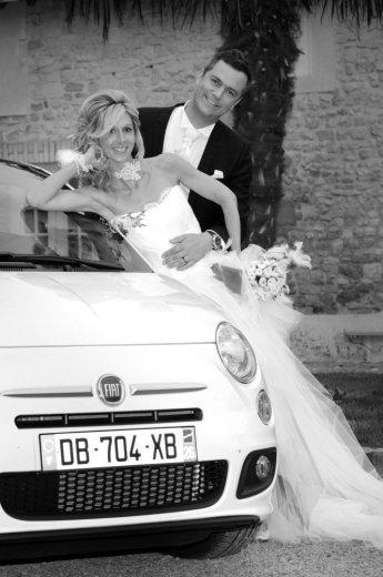 Photographe mariage - Mélodye HUET - photo 6