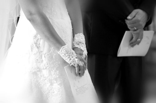 Photographe mariage - Mélodye HUET - photo 43