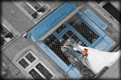 Photographe mariage - Mélodye HUET - photo 13