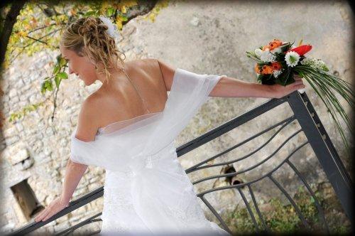 Photographe mariage - Mélodye HUET - photo 10