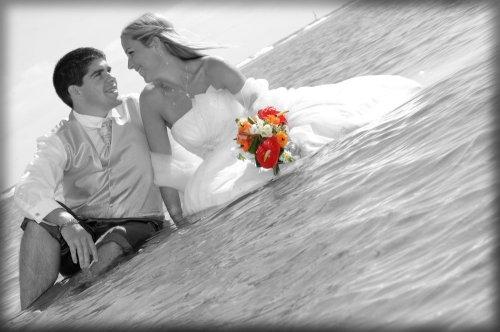 Photographe mariage - Mélodye HUET - photo 15