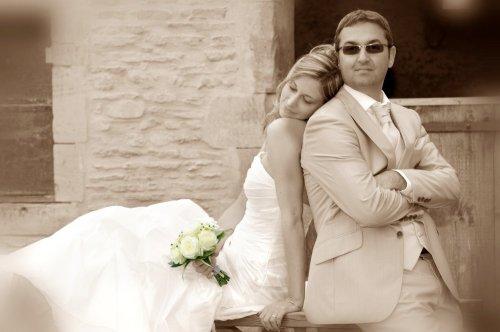 Photographe mariage - Mélodye HUET - photo 33