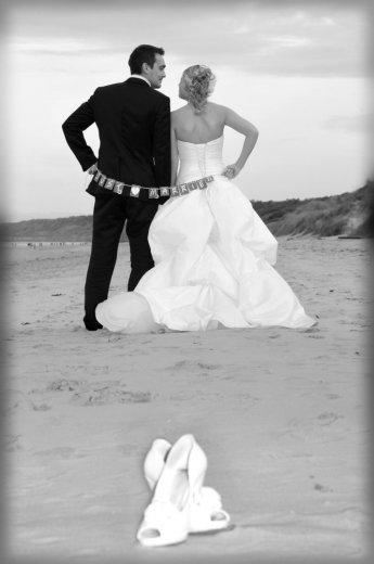 Photographe mariage - Mélodye HUET - photo 21
