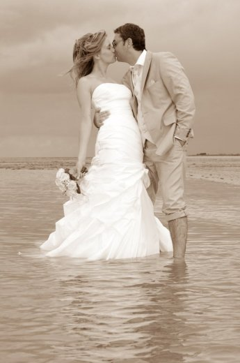 Photographe mariage - Mélodye HUET - photo 34