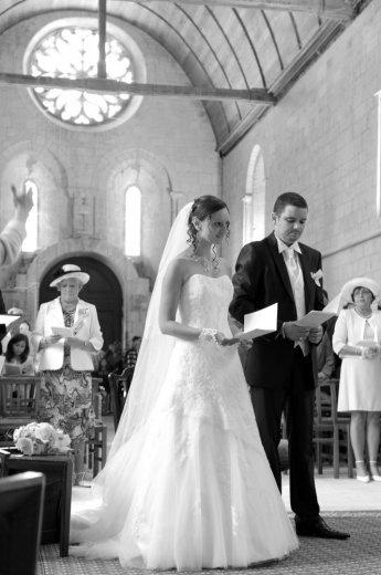 Photographe mariage - Mélodye HUET - photo 37