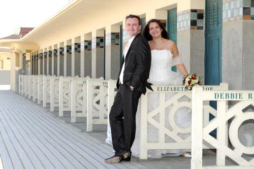 Photographe mariage - Mélodye HUET - photo 29