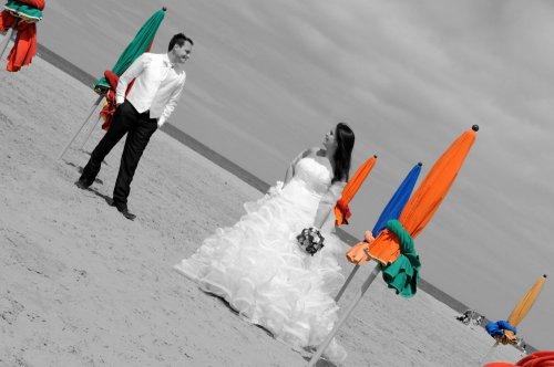 Photographe mariage - Mélodye HUET - photo 31