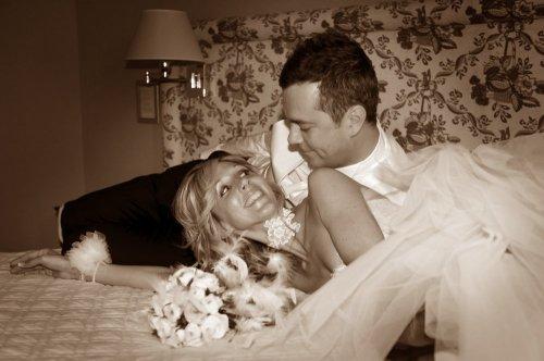 Photographe mariage - Mélodye HUET - photo 9