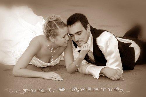 Photographe mariage - Mélodye HUET - photo 22