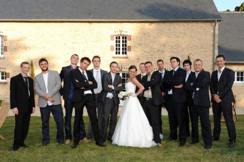 Photographe mariage - Mélodye HUET - photo 50