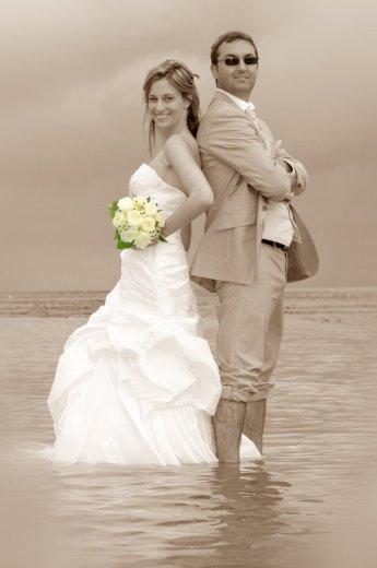 Photographe mariage - Mélodye HUET - photo 35