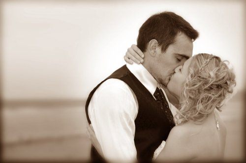 Photographe mariage - Mélodye HUET - photo 23