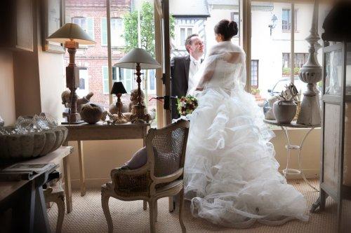 Photographe mariage - Mélodye HUET - photo 28