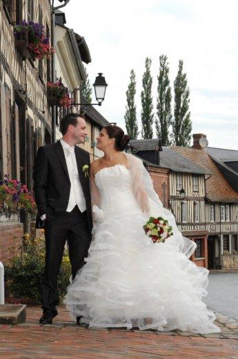 Photographe mariage - Mélodye HUET - photo 27