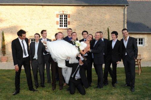 Photographe mariage - Mélodye HUET - photo 51