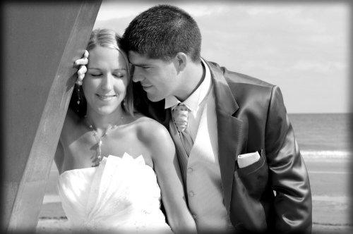 Photographe mariage - Mélodye HUET - photo 14