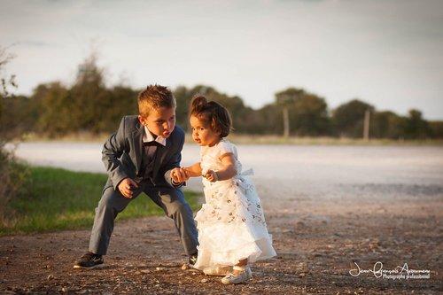 Photographe mariage - AUZANNEAU PHOTOGRAPHIE - photo 7