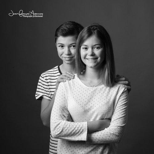 Photographe mariage - AUZANNEAU PHOTOGRAPHIE - photo 21