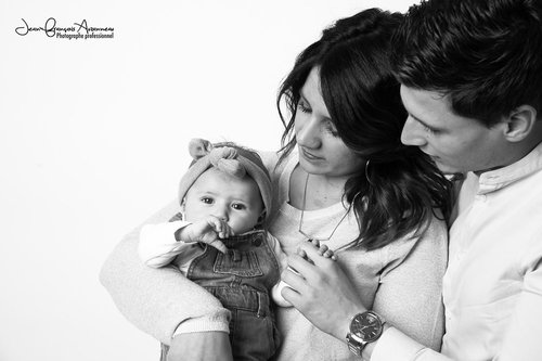 Photographe mariage - AUZANNEAU PHOTOGRAPHIE - photo 27