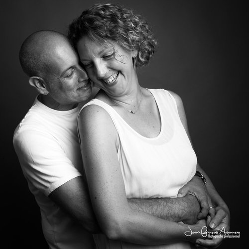 Photographe mariage - AUZANNEAU PHOTOGRAPHIE - photo 19