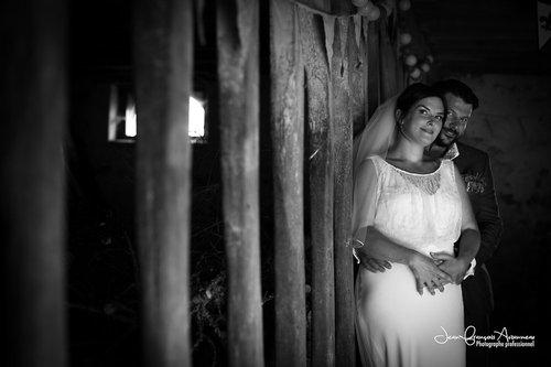 Photographe mariage - ENTREPRISE AUZANNEAU - photo 16
