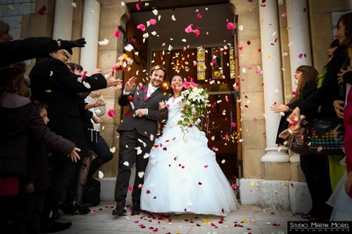 Photographe mariage - Studio Martin Morel - photo 13