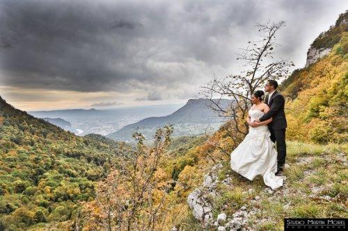 Photographe mariage - Studio Martin Morel - photo 22