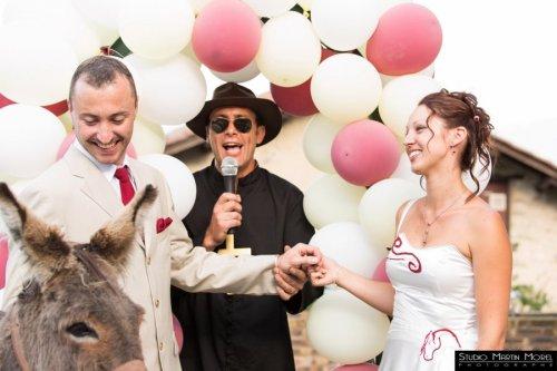 Photographe mariage - Studio Martin Morel - photo 14