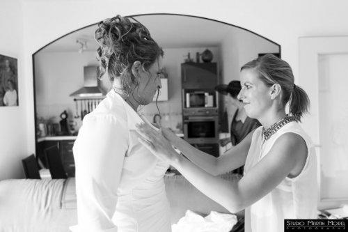 Photographe mariage - Studio Martin Morel - photo 6