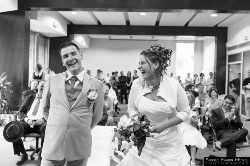 Photographe mariage - Studio Martin Morel - photo 15