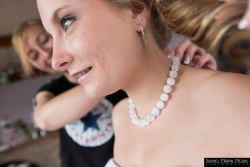 Photographe mariage - Studio Martin Morel - photo 10
