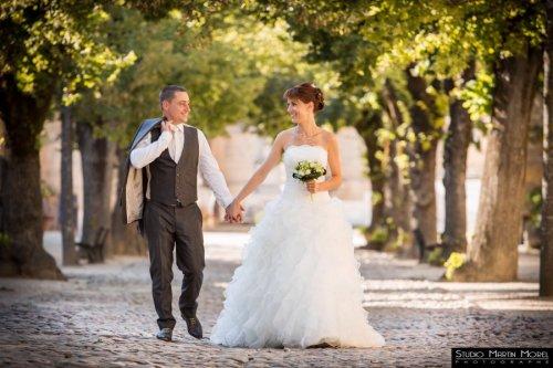 Photographe mariage - Studio Martin Morel - photo 26