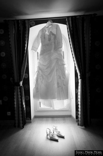 Photographe mariage - Studio Martin Morel - photo 4