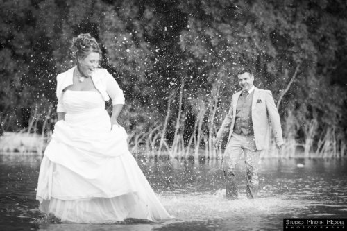 Photographe mariage - Studio Martin Morel - photo 28