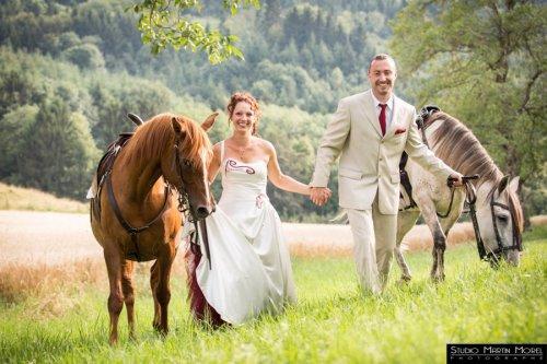 Photographe mariage - Studio Martin Morel - photo 24