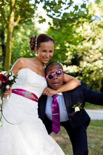 Photographe mariage - Joëlle Dejanovski Photographie - photo 2