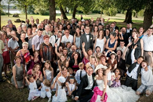 Photographe mariage - diFalcone - photo 2