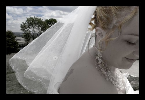 Photographe mariage - diFalcone - photo 4
