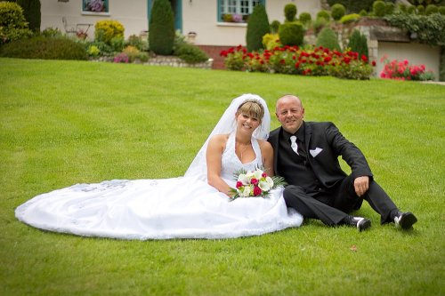 Photographe mariage - rayan photographie - photo 3