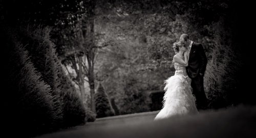 Photographe mariage - LAURENT PAREAU PHOTOGRAPHIES - photo 28