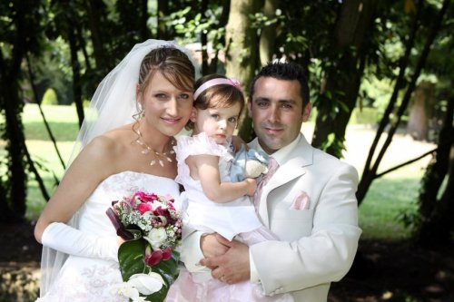 Photographe mariage - Jacques Ginguene - Photographe Professionnel - photo 15