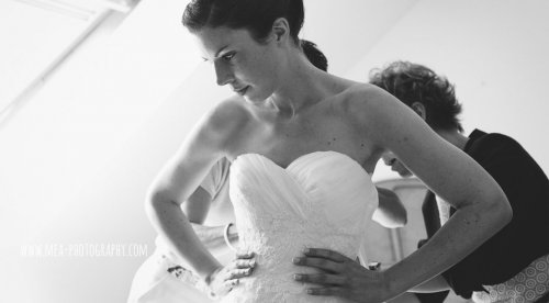 Photographe mariage - Méa Photography - photo 8