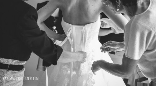 Photographe mariage - Méa Photography - photo 9