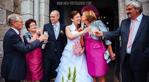Photographe mariage - Méa Photography - photo 37